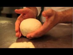 Mario Batali Presents: How to Make Pizza Dough - Collecting up my prior pins here for re-casting on new boards. How To Make Dough, How To Make Pizza, The Chew Recipes, Great Recipes, Favorite Recipes, Cooking 101, Cooking Recipes, Pizza Dough, Pizza Pizza