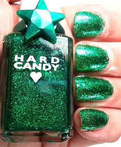 Hard Candy - Grinch