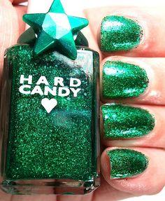 Hard Candy - Grinch