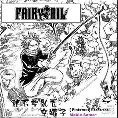Fairy Tail | Natsu