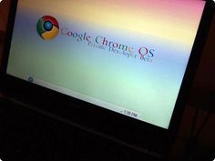 Google ChromeOS actualizado