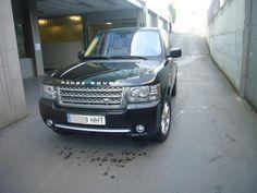 Land Rover Range Rover 5 Puertas, 4.4 TD8 311 CV