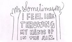 Sky High | Doodlers Anonymous