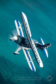 MCCS Kaneohe Blues Over The Bay Airshow, Hawaii 2007   Tyson V. Rininger