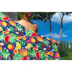 Pareo playa algodón Fruits Lily Pulitzer, Dresses, Fashion, Role Models, Soft Colors, Duvet Covers, Bangs, Pools, La Mode