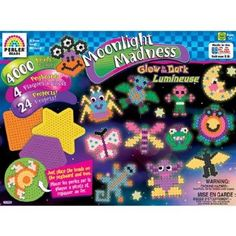 ColorZone Melty Beads Gumball Made In China
