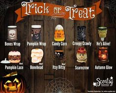 Trick or Treat http://soniadeloza.scentsy.us