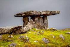Image result for irish standing stones