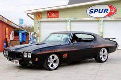 9 hot rod, street rod and muscle 1970 Pontiac GTOs for sale today on Hotrodhotline Pontiac Lemans, Pontiac Cars, Pontiac Firebird, Chevrolet Chevelle, Chevy, Hot Rods, Pontiac Gto For Sale, 1966 Gto, Muscle Cars For Sale