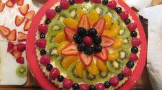 My Fruit-Tart - 2012