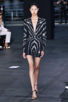 David Koma Spring 2020 Ready-to-Wear Fashion Show - Vogue David Koma, Fashion 2020, Star Fashion, Runway Fashion, High Fashion, Seoul Fashion, Women's Fashion, Feminine Fashion, Fashion Killa
