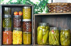 Zavařovat lze nejen ovoce a zeleninu, ale i hotová jídla.