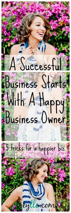 A successful business starts with a happy business owner. As a business owner, you are responsible for making this thing work. Successful Business, Creating A Business, Starting A Business, Business Tips, Social Entrepreneurship, Coming Of Age, Other People, Are You Happy, Wedding Planner