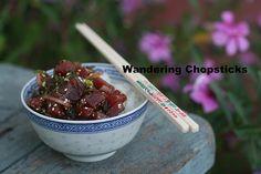 Hawaiian Spicy Tuna Poke 1