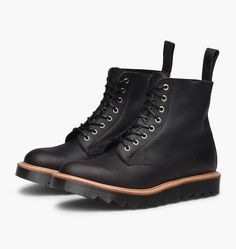 caliroots.se Pascal Made in England Dr Martens 22857001  352583