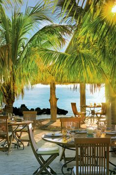Paradis - Hotel & Golf Club - Ile Maurice