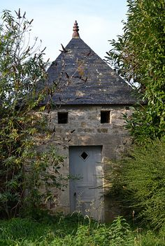 Pigeonnier (1) From: My French Country Home, please visit