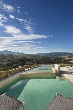 Castello di Velona Resort, Thermal Spa & Winery | 5* luxury resort | Montalcino, Tuscany