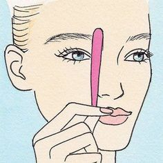 Perfectly groomed eyebrows balance your features and frame your eyes. Read on for failproof tips on how to get them.