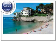 www.ot-cassis.com/fr/les-plages.html Outdoor, Beaches, The Sea, Outdoors, Outdoor Living, Garden