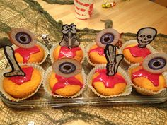 Halloween, Sugar, Cookies, Desserts, Food, Birthday, Crack Crackers, Tailgate Desserts, Deserts