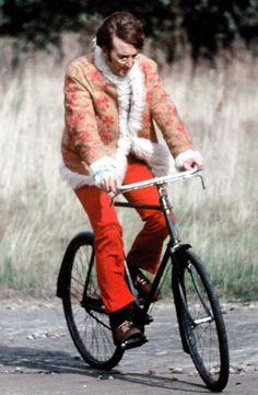 John bike 2