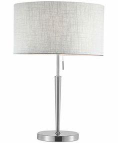 Adesso Hayworth Table Lamp