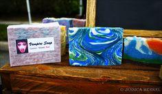 Alegna Soap® specialty soaps