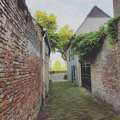 Historisch Grave Holland, The Nederlands, The Netherlands, Netherlands