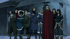 Avatar The Last Airbender Art, Legend Of Korra, Fangirl, Air Bender, Rainbow Wall, Pictures, Image, Cartoons, Avatar Airbender