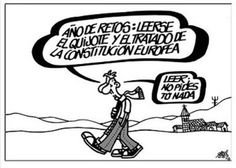 Forges y El Quijote