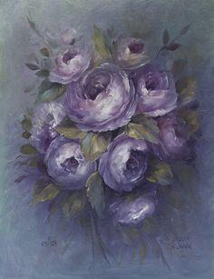 Jansen Art Online Store - Lavender Roses, $350.00 (http://www.jansenartstore.com/lavender-roses/)