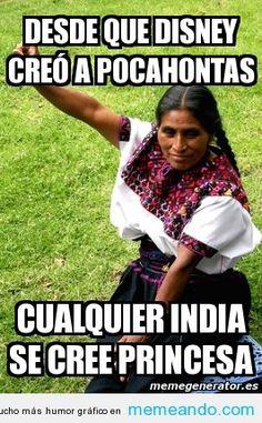 Chistoso   Memes Para Facebook en Español ->> MEMEando.com