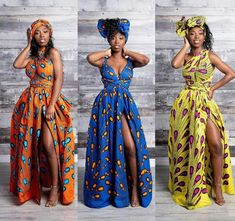 Items similar to African Clothing, Ankara Print, Ankara Print, African Print on Etsy - African fashion African Fashion Ankara, Latest African Fashion Dresses, African Print Fashion, Nigerian Fashion, Africa Fashion, African Prints, African Fabric, Ankara Long Gown Styles, Trendy Ankara Styles