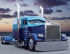 2015 Promotional Calendars - Kings of the Road  Big Rigs, Custom Trucks Calendar - June  PETERBILT  Imprinted with your Business, Organization or Event Name, Logo and Messages low as 65¢  Visit http://www.promocalendarsdirect.com/calendars/kings-of-the-road Today and get yours. — at http://www.promocalendarsdirect.com