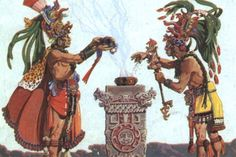 Ofrensa maya