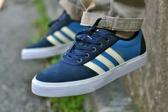 "adidas Skateboarding Adi Ease ""Eldridge"" - Bluebird-Collegiate Navy"