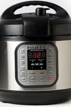 The Instant Pot is hot. But can it handle your favorite recipe? - The Washington Post