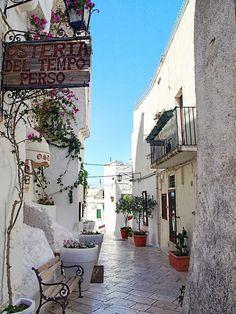 I Love Italy - Google+ - Ostuni