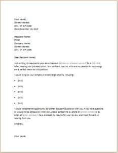 Government Letter Download At HttpWwwTemplateinnCom