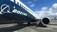 Paris Air Show 2017: Blue Air dorește 20 de avioane Boeing 737 MAX în valoare de 1.84 miliarde dolari