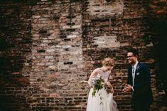 Intimate Chicago Rooftop Wedding at Little Goat Diner