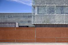 SESCAM in Spain by FPC+BGT Estudio de Arquitectura