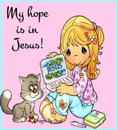 My hope is in Jesus!     https://www.facebook.com/photo.php?fbid=10151033346948091