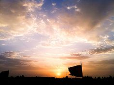 Sunset #flickr #photo #iphoneography #morocco