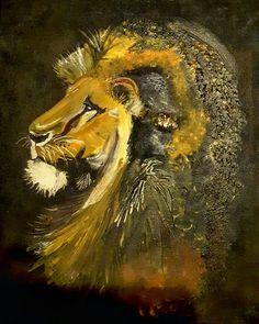 The Lion's Pride  Shannon Collyer