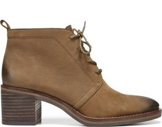 Franco Sarto Women's Bethea Lace-Up Bootie ** Hurry! Check out this great shoes : Women's boots