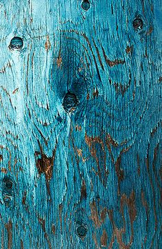 This is really cool.  Love the contrast between the vibrant color and natural wood.