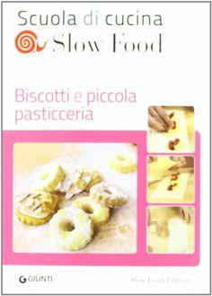 Amazon.it: Biscotti E Piccola Pasticceria - - Libri