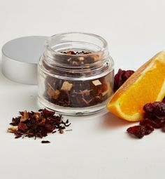 Tresco Black Tea - Goji, Orange, and Cranberry; 2 oz with Gift $16.50 Gardenuity.com/JMurphy